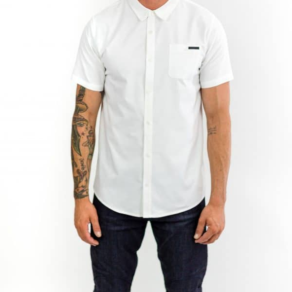 TONIC – Short Sleeve Riding Shirt